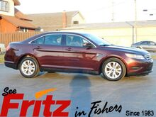 2010_Ford_Taurus_SEL_ Fishers IN