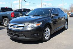 2010_Ford_Taurus_SEL_ Fort Wayne Auburn and Kendallville IN