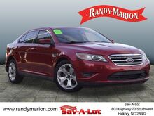 2010_Ford_Taurus_SEL_ Hickory NC