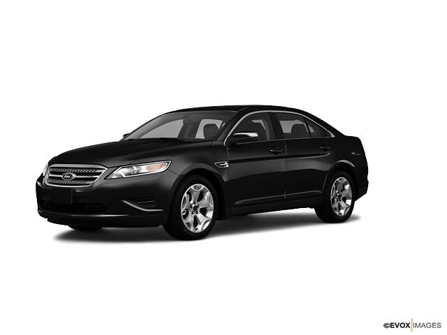 2010 Ford Taurus SEL Indianapolis IN