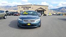 2010_Ford_Taurus_SEL_ North Logan UT