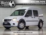 2010 Ford Transit Connect Wagon XLT GREAT WORK / UTILITY VAN!!