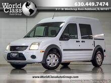 2010_Ford_Transit Connect Wagon_XLT GREAT WORK / UTILITY VAN!!_ Chicago IL