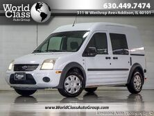 Ford Transit Connect Wagon XLT GREAT WORK / UTILITY VAN!! 2010