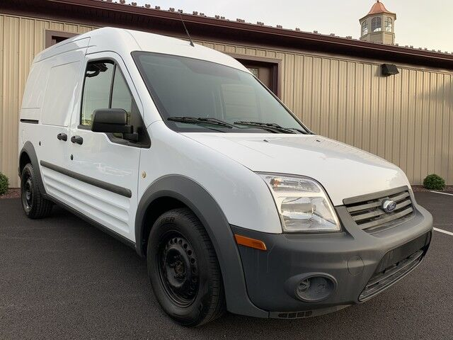 2010 Ford Transit Connect XL Whitehall PA
