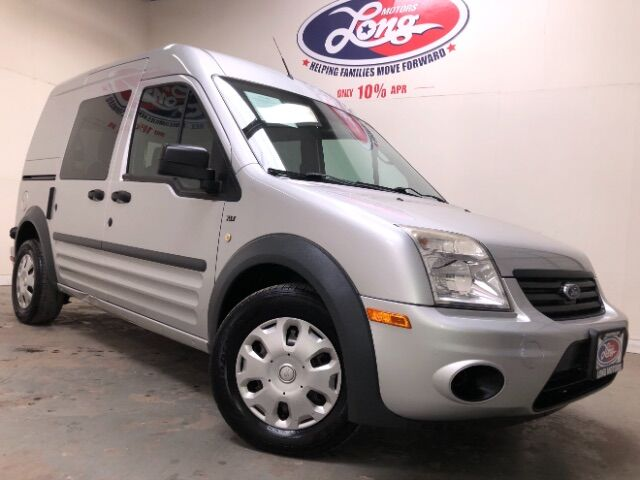 2010 Ford Transit Connect XLT Wagon Austin TX