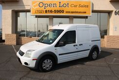 2010_Ford_Transit Connect_XLT with Side and Rear Door Glass_ Las Vegas NV