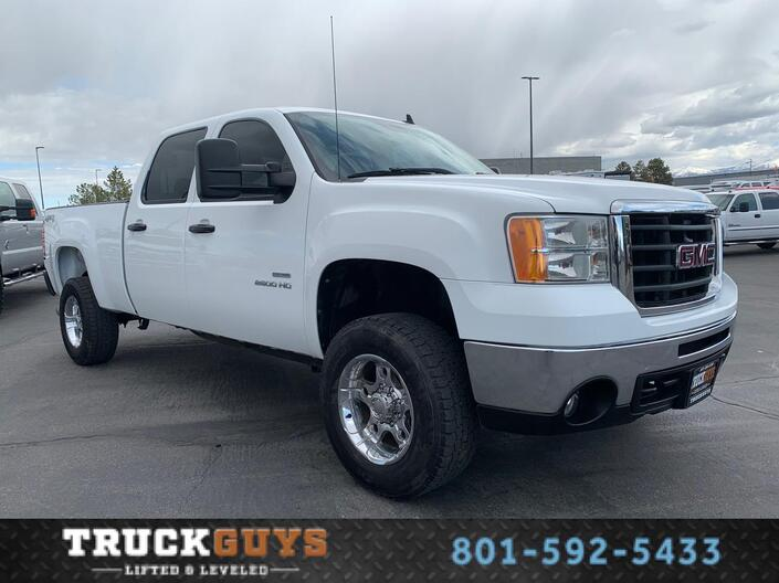 2010 GMC 1500 Slt West Valley City UT