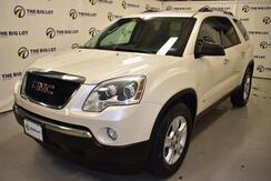 2010_GMC_ACADIA SLE__ Kansas City MO