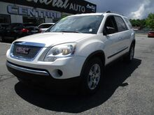 2010_GMC_Acadia_SL_ Murray UT