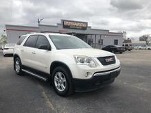 2010_GMC_Acadia_SLE FWD_ Houston TX