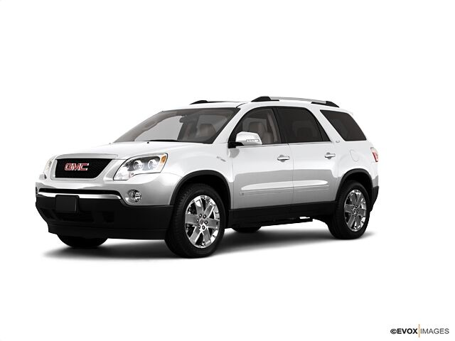 2010 GMC Acadia SLE Indianapolis IN