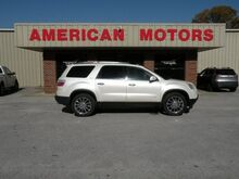 2010_GMC_Acadia_SLT-1_ Brownsville TN