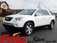 2010_GMC_Acadia_SLT1_ Fishers IN