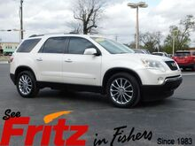 2010_GMC_Acadia_SLT2_ Fishers IN