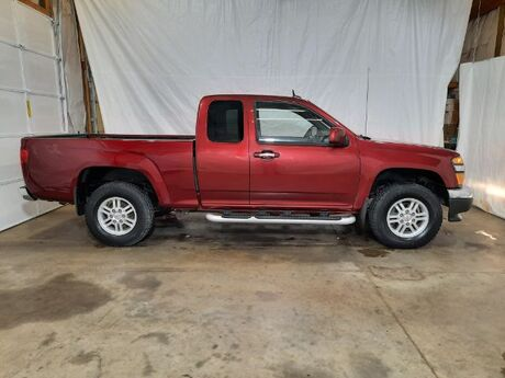 2010 GMC Canyon SLE Extended Cab 4WD Middletown OH