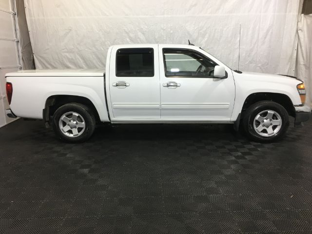 2010 GMC Canyon SLT Crew Cab 2WD Middletown OH