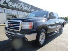 2010_GMC_Sierra 1500_SLE_ Murray UT