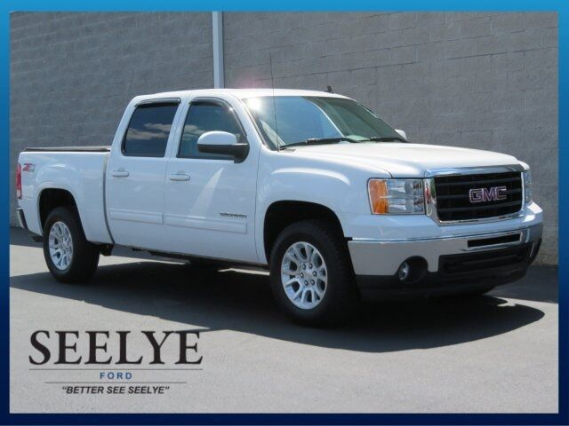 2010 GMC Sierra 1500 SLT Battle Creek MI