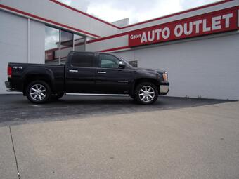 2010_GMC_Sierra 1500_SLT_ Richmond KY
