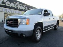 2010_GMC_Sierra 2500HD_SLE_ Murray UT