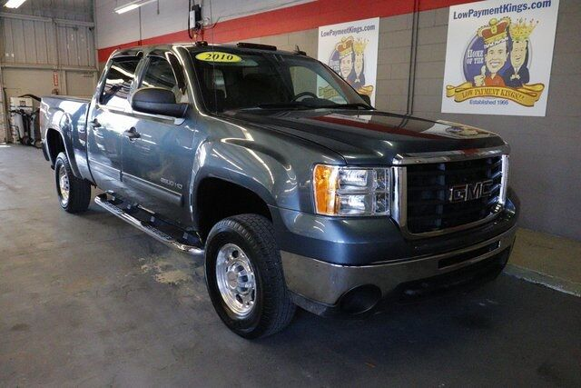 2010 GMC Sierra 2500HD SLE Winter Haven FL