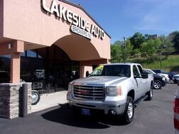 2010_GMC_Sierra 2500HD_SLT Crew Cab 4WD_ Colorado Springs CO