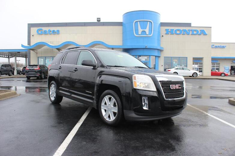2010 GMC Terrain FWD 4dr SLT-1 Lexington KY