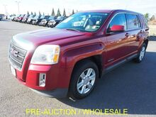 2010_GMC_Terrain_SLE-1 PRE-AUCTION_ Burlington WA