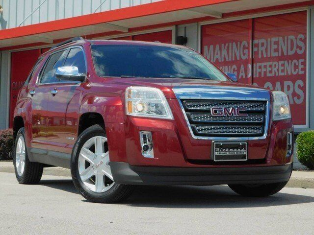 2010 GMC Terrain SLT-1 Richmond KY