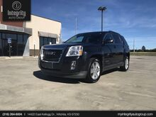 2010_GMC_Terrain_SLT-1_ Wichita KS