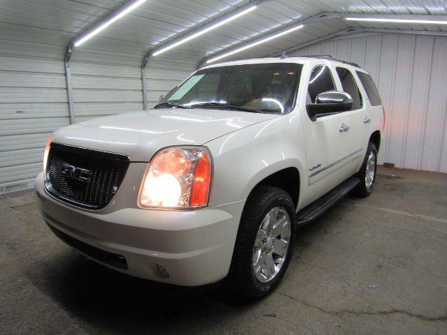 2010 GMC Yukon SLT1 2WD Dallas TX