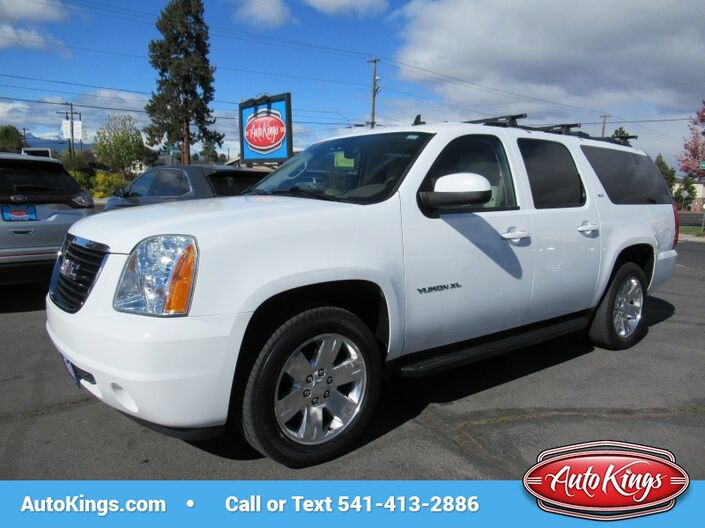 2010 GMC Yukon XL 4WD 1500 SLT Bend OR