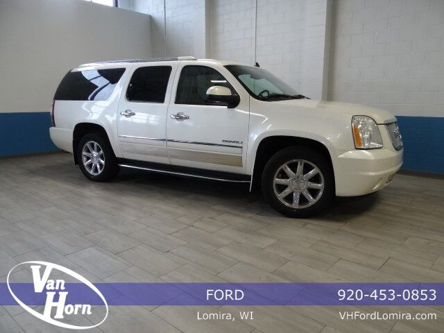 2010 GMC Yukon XL Denali Milwaukee WI