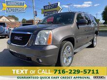 2010_GMC_Yukon XL_SLT 4WD_ Buffalo NY