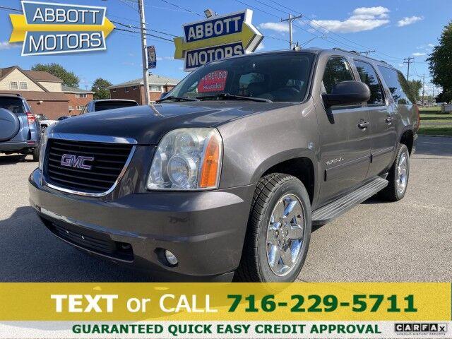 2010 GMC Yukon XL SLT 4WD w/Warranty Buffalo NY