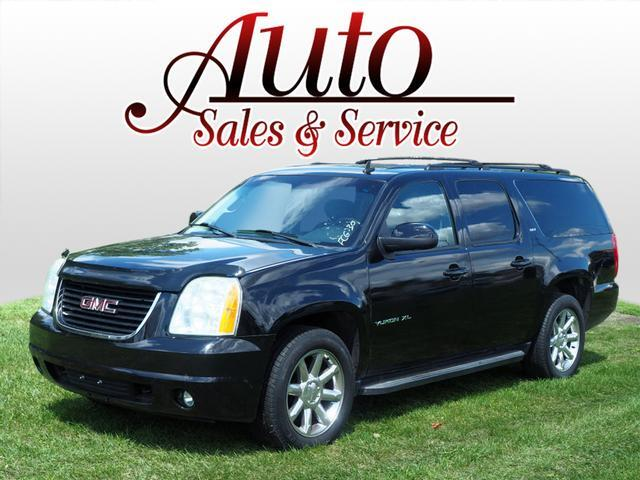 2010 GMC Yukon XL SLT Indianapolis IN