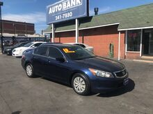 2010_HONDA_ACCORD_LX_ Kansas City MO