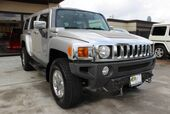 2010 HUMMER H3 SUV Luxury,SUNROOF,LEATHER,CLEAN!