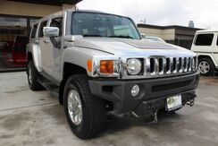 2010_HUMMER_H3 SUV_Luxury,SUNROOF,LEATHER,CLEAN!_ Houston TX