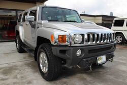 HUMMER H3 SUV Luxury,SUNROOF,LEATHER,CLEAN! 2010