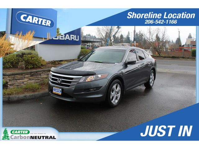 2010 Honda Accord 4WD EX-L Crosstour Seattle WA