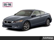2010_Honda_Accord Coupe_EX-L_ Pompano Beach FL