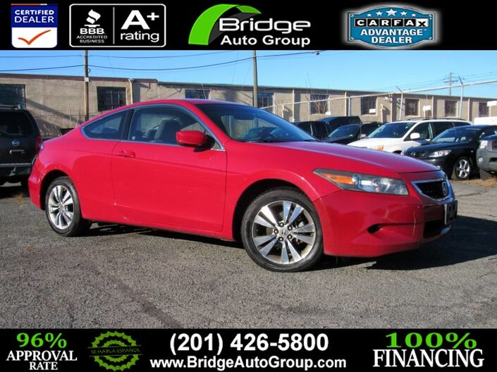 2010 Honda Accord Cpe LX-S Berlin NJ