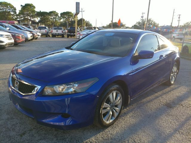 2010 Honda Accord Cpe LX-S North Fort Myers FL
