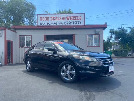 2010 Honda Accord Crosstour EX 2WD 5-Spd AT Reno NV