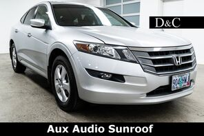 2010_Honda_Accord Crosstour_EX Aux Audio Sunroof_ Portland OR