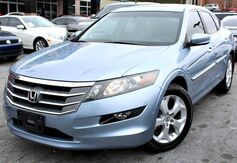 2010_Honda_Accord Crosstour_EX-L - w/ LEATHER SEATS & SUNROOF_ Lilburn GA