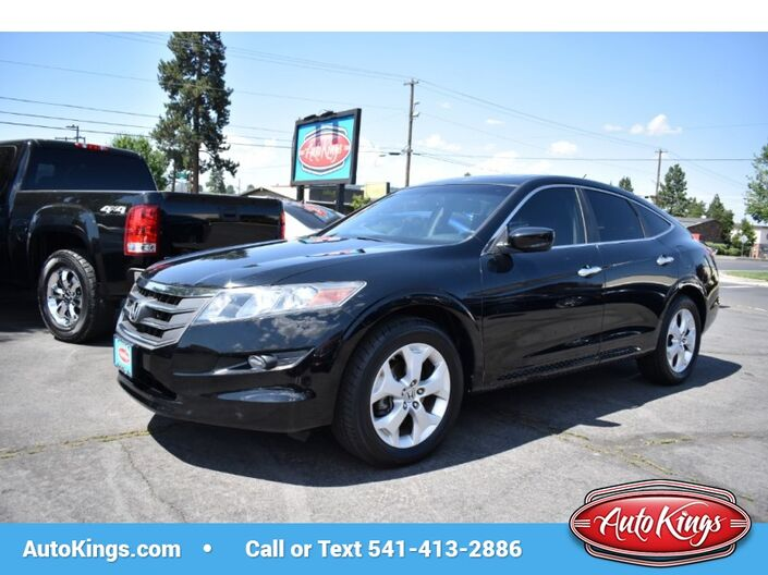 2010 Honda Accord Crosstour EX-L  Bend OR
