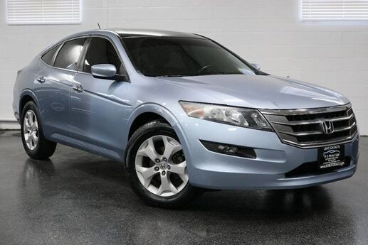 2010 Honda Accord Crosstour EX-L Schaumburg IL
